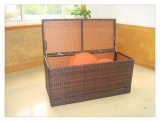 Wicker Chest/Rattan Storage/Wicker Storage Chest