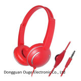 Wholesale New Classic Stereo Mobile Music Headphone/Headset