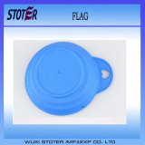 Factory Wholesale BPA Free Collapsible Bowl