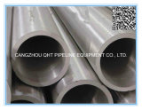 Thick Wall DIN17175 12 Cr1MOV Alloy Seamless Steel Pipe