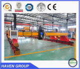 CNCDG-4000X15000 CNC Plasma and Flame Cutting Machine