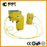 Kiet 1000 Ton High Tonnage Double Acting Hydraulic Cylinder