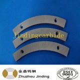 Tungsten Carbide Cutting Tools with Two Holes