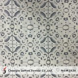 New Thick Geometic Cotton Lace Fabric (M3425)