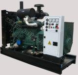 24kw/30kVA Open Mitsubishi Diesel Engine Generator for Industrial