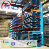 Warehouse Storage Solutions Cantilever Racking Steel Rack
