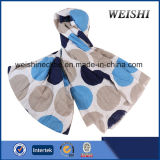 (SC3-3/4) High Quality 100% Cotton Printing Scarf