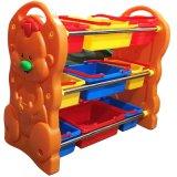 Favorable Price Kindergarten Furniture Toy Shelf
