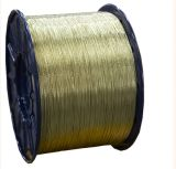 High Elangation 3*4*0.22 Steel Wire for Tyres