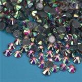 Best Qualtiy Mc High DMC Crystal Glass Stone Flatback Hotfix Rhinestones Ab