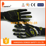 Ddsafety 2017 Yellow Sports Racing Gloves