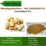 Chinese Plant Herbal Medicine Used in Cosmetics Additive Cortexmori P. E.