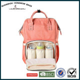 Multifunction 2017 Mummy Baby Diaper Bag Changing Backpack Sh-17070502