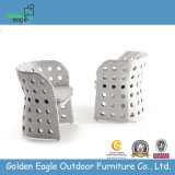 Mordern Single Chair- Rattan Furniture (GP0004)