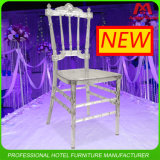 Factory Price Wholesale New Design Clear Stackable Acrylic Wedding Chair of Furniture