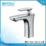 Boou Single Handle Brass Bath Basin Faucet (B8249 1J)