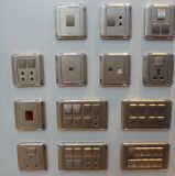 New Hot Sales Wall Switch Socket