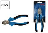 Fixtec Hand Tools Diagonal Nose Cutting Pliers