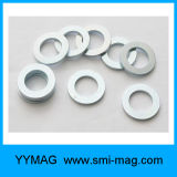 High Quality Small Thin Round Magnet Ring Magnets NdFeB for Sale