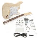 DIY Electric Guitar/ Guitar Kits /Lp Style/Guitar Manufacturer/ Cessprin Music (CPEG001)