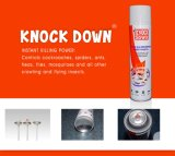 Knock Down Pest Repeller Insecticide Spray for Mosquito Killing