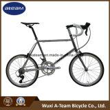 High Quality 20 Inch Mini Velo Bike /Shimano Claris Transmission Bicycle (MINI VELO3)