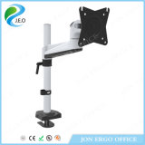 Detachable Height Adjustable Grommet Monitor Stand Manufacturer (JN-AE11G)