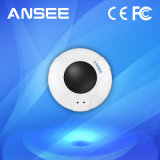 Universal IR Remote Controller for Home Automation System