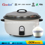 Hotel Use Big Rice Cooker 15kg Big Cooking Capacity