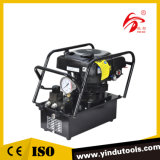 15L Gasoline Engine Driven Hydraulic Pump (ZHH700S)