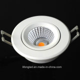 4000k LED Shop Downlights LED Downlight 5W