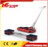 X8+Y8 Heavy Duty Dolly Heavy Duty Trolley Transport Roller