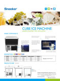 Popular Countertop Ice Making Machine for Sale