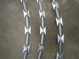 Stainless Steel Razor Wire with Factory Price