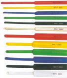 1 Kv Varied Colour Thin Wall Heat Shrink Tubing Flame Retardant