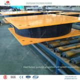 Seismic Isolation Bearings with Design on Building Construction (Made in China)