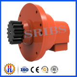 Safety Device for Rack and Pinion Elevator, Planetary Gearbox