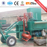 Good Quality Low Price Hydraulic Baler for Sale