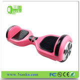 500W Motor Hoverboard 10 Inch Electric Two Wheel Gyro Scooter for Adults