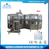 Automatic Carbonated Beverage Bottle Filling Machine (JND-60-50-15D)