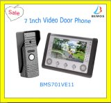 4 Wires Night Vision Video Doorbell for Home Safety