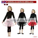 Party Gifts Dance Costume Dancewear Tutu Dance Wear (C5037)
