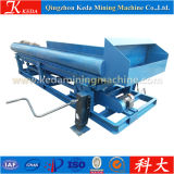 ISO/SGS Alluvial/Placer Gold Mining Equipment Vibrating Chute
