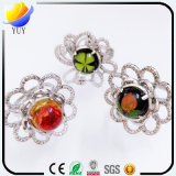 Colorful and Kinds of The Four Leaf Clover of The Craft Jewelry for Promotional Gifts