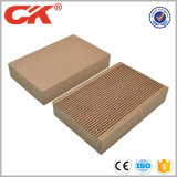 Eco-Friendly WPC Outdoor Laminate Flooring, China Golden Supplier