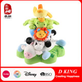 Baby Toys Educational Stuffed Animal Series
