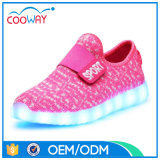 2017 New Fashion LED Kid Shoes High Quality Competitive Price Shoes
