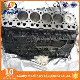 Mitsubishi 6D24 Engine Cylinder Block Body for Sk480-6 (ME152652)