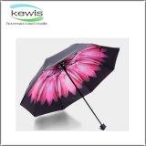 Cheap Price Flower Printing Popular Gift Umbrella