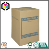 Extra Large Offset Corrugated Cardboard Paper Packaging Box